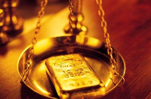 Altının kilogramı 143 bin liraya geriledi