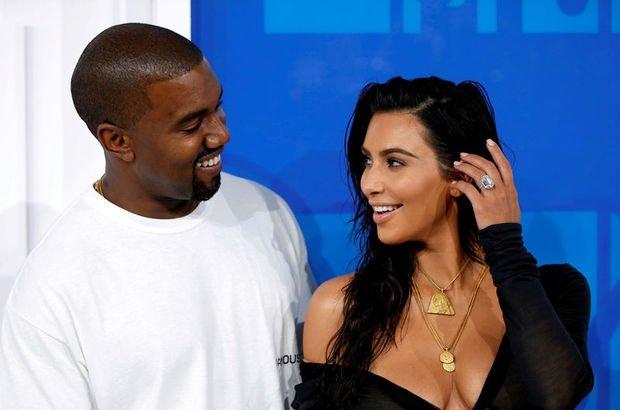 Kim Kardashian 3. kez anne oluyor