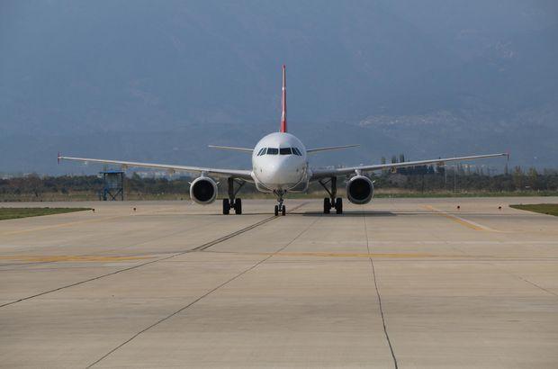 Türkiye'den İngiltere'ye uçuşlardaki elektronik cihaz yasağı kalktı!