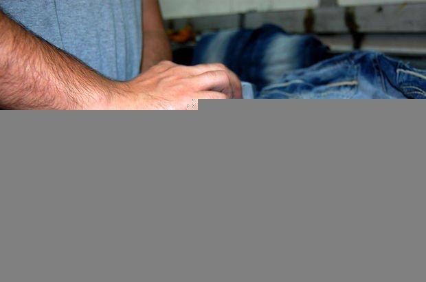 Kot taşlama atöülyesinde çalışan silikozis hastası Akif Okul hayatını kaybetti!