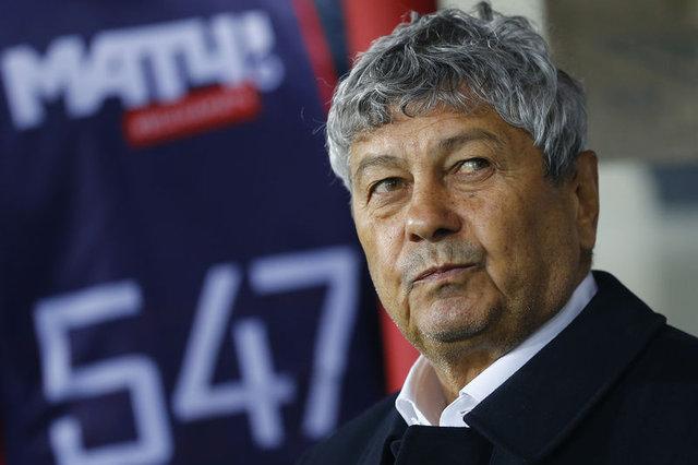 Galatasaray yöneticisi Can Topsakal, Lucescu için tarih verdi
