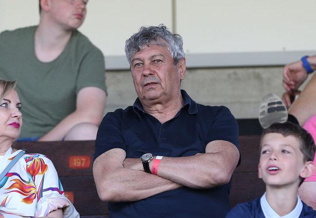 Galatasaray transfer haberleri | Lucescu, Galatasaray'a salı günü cevap veriyor