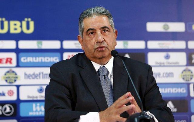 Mahmut Uslu açıkladı: Kjaer, Lima, Ben Arfa, Van Persie...