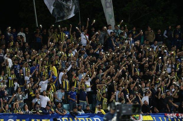 Fenerbahçeli taraftarlardan formalara büyük ilgi
