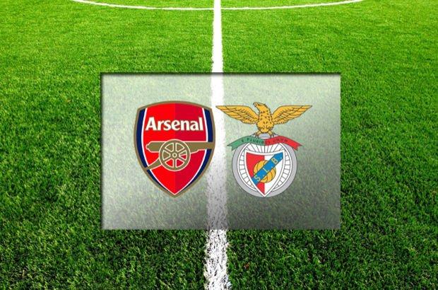 Arsenal - Benfica maçı hangi kanalda, saat kaçta? Emirates Cup hangi kanalda?