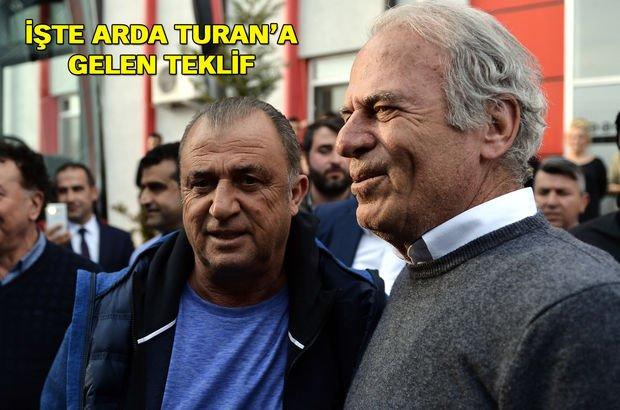 Mustafa Denizli'den Milli Takım açıklaması