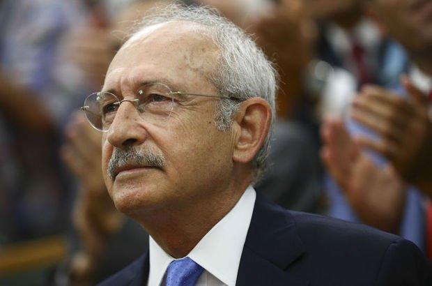 Kemal Kılıçdaroğlu'ndan Cumhuriyet Gazetesi davasındaki tahliyelerle ilgili açıklama