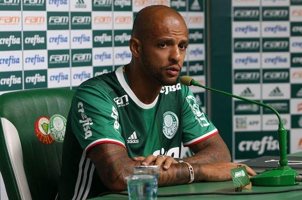 Melo Palmeiras'tan ayrıldı! Melo Galatasaray'a mı dönüyor? Galatasaray transfer haberleri