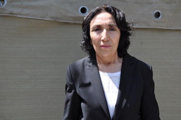 HDP'li Becerikli gözaltına alındı