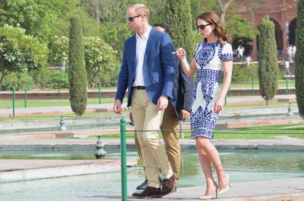 Prens William ve Kate Middleton çiftinden kötü haber