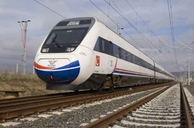 Antalya-Burdur-Isparta Yüksek Hızlı Tren Projesi'nde son durum!