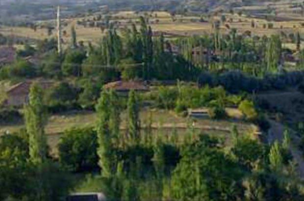 Karasoku'da köy şenliği