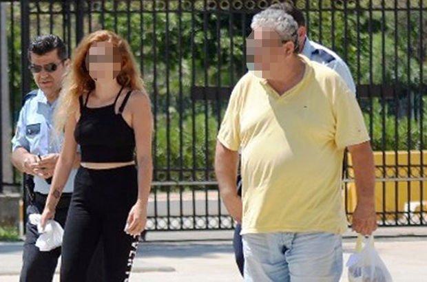 Antalya'da kaza sonrası baba ve kız birbirini suçladı