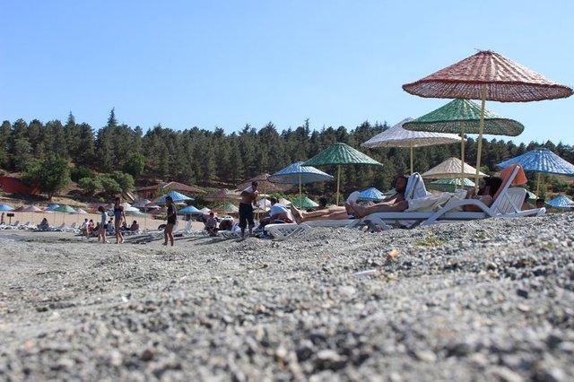 İşte Doğu'nun plajları!