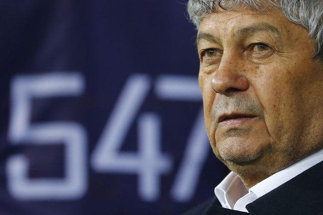 Lucescu, Galatasaray'a 8 maddelik rapor sundu