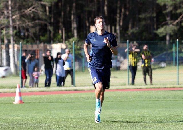 Fenerbahçe transfer haberleri (30 Temmuz 2017)