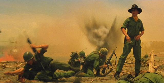 En iyi 10 savaş filmi