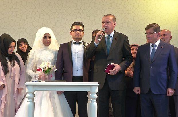 Cumhurbaşkanı Recep Tayyip Erdoğan 15 Temmuz Mehmet Şefik Şefkatlioğlu