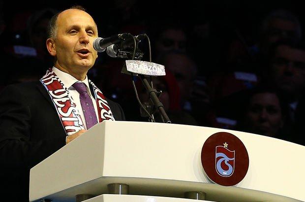 Muharrem Usta, Trabzonspor, Burak Yılmaz