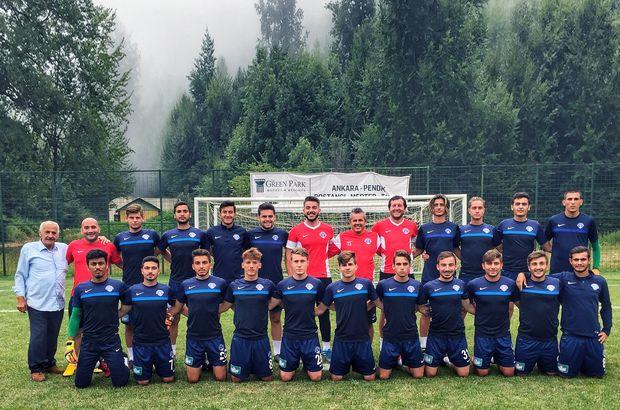 Kasımpaşa U19, İstanbul Cup'ta şampiyon oldu