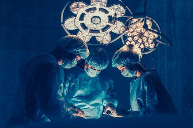 Rahim Durmaz'ın kalp kapağı, kol damarından değiştirildi