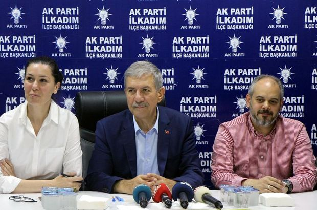 Ahmet Demircan: Türkiye'yi dünya üzerinde parmakla gösterilir sağlık merkezi haline getireceğiz