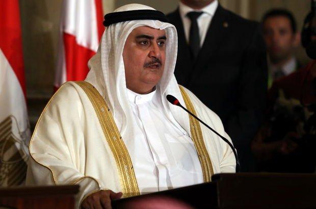 Dört Arap ülkesinden Katar'a diyalog şartı