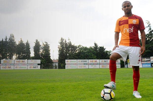 Mariano Galatasaray