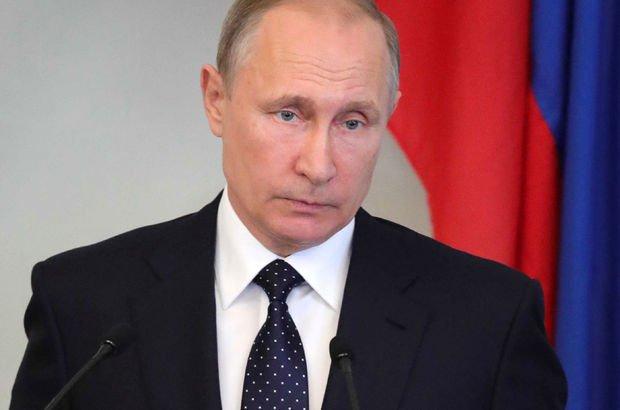 Vladimir Putin 755 ABD'li diplomatı gönderecek