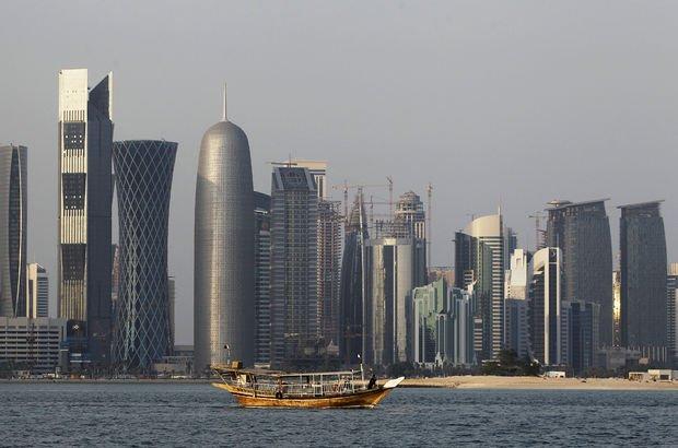 Suudi Arabistan Birleşik Arap Emirlikleri Mısır Bahreyn Katar