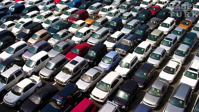 İkinci elde en çok satan arabalar