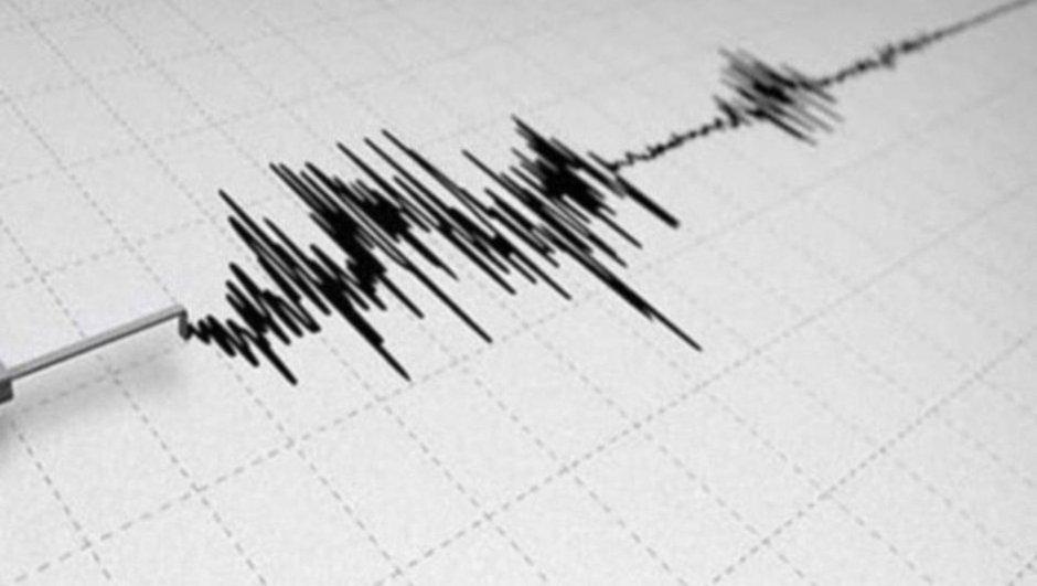 Akdeniz deprem