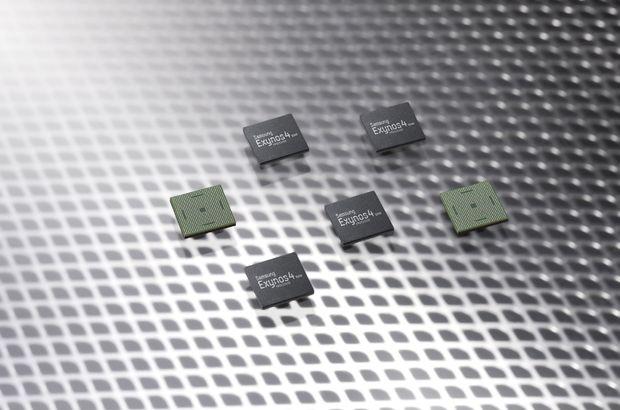 Samsung, Intel'i geçti. 20 yıllık dünyanın en büyük çip üreticisi unvanını elinden aldı