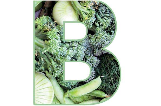 B vitaminini ihmal etmeyin!