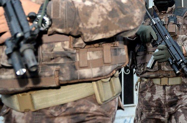 İçişleri Bakanlığı: Son bir haftada 35 terörist etkisiz hale getirildi