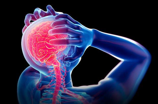 Beyincik sarkması nedir? Beyincik sarkmasının nedenleri...