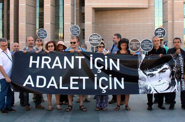 Hrant Dink davasında 53. duruşma bugün başlıyor
