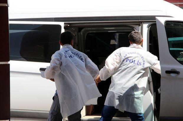 Erzurum'da hasta bakıcı, hastane müdürüne döner bıçağıyla saldırdı