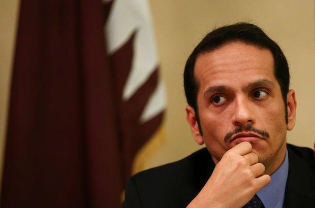 Katar'dan 4 Arap ülkesinin 'şartlı diyalog' çağrısına yanıt!