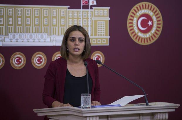 HDP'li Ayşe Acar Başaran serbest bırakıldı