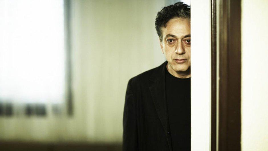 Antalya Film Festivali'nin Jüri Başkanı Elia Suleiman