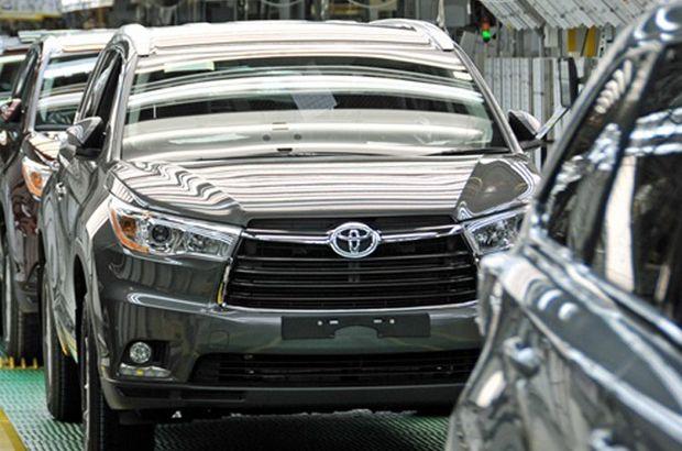 Toyota Türkiye 31 Temmuz ile 12 Ağustos tarihleri arasında tatile girdi