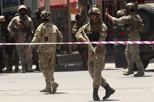 Afganistan'da bombalı araç saldırısı büyükelçiliği vurdu!