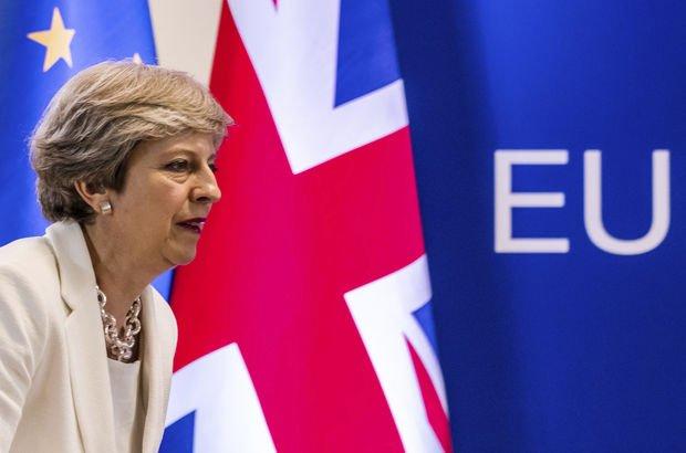 İngiltere ile AB arasındaki serbest dolaşım 2019'da sonlanacak