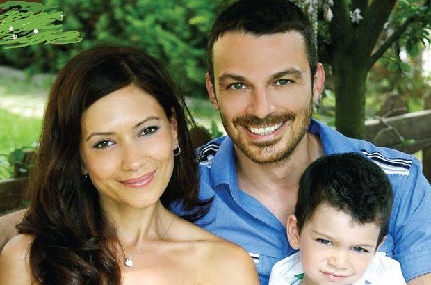 Jess Molho'nun eşi Zeynep Molho ameliyattan çıktı