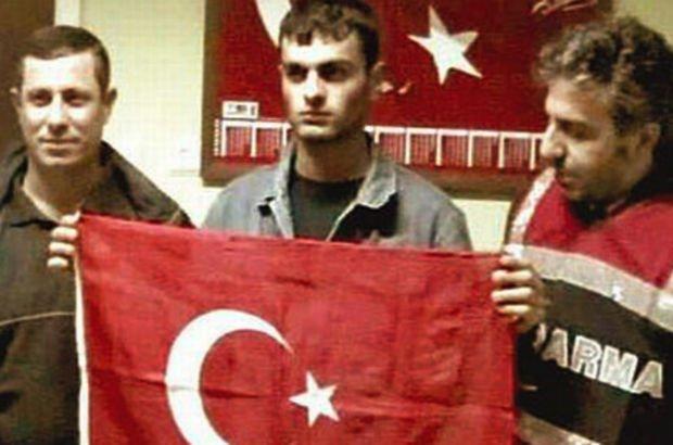 Dink davasında Ogün Samast'ın bayraklı görüntüleri soruldu: 'Başsavcı' yanıtı...