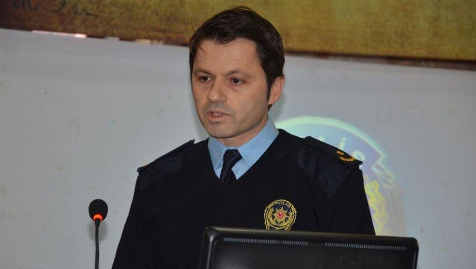 İstanbul Silivri Hakan Çalışkan