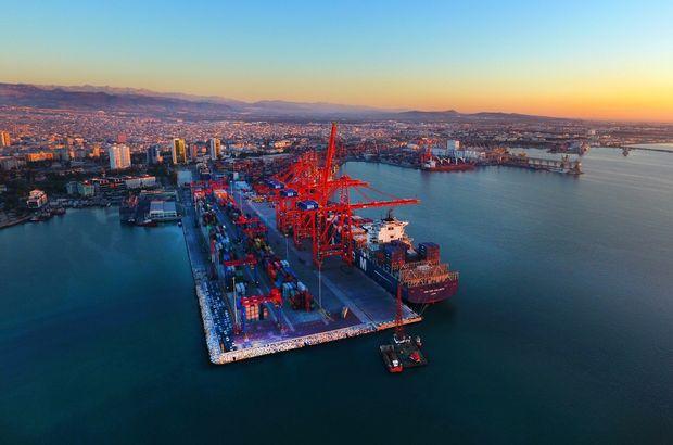 Akfen Holding Mersin Limanı hisse satışı