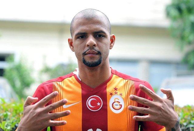 Felipe Melo: Türkiye'den 2 teklif aldım