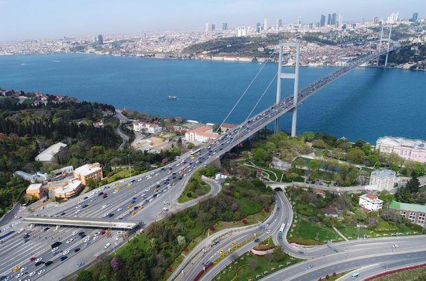 İstanbul görünüm